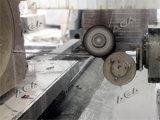 CNCの花こう岩(WS2000)のための石造りの打抜き機