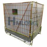 O animal de estimação Stackable do armazenamento de Induatrial pré-forma o recipiente