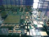 Placa de circuito de BGA com Tg135 1.6mm densamente no Signage de Digitas