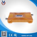 GSM 2g de Spanningsverhoger van het Signaal van het Netwerk van de Telefoon van de Cel voor Huis en Bureau
