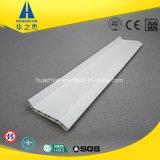 Hsp60-20 Windowsシャッターのための青い白PVCプロフィール