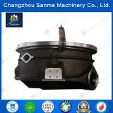 Peça do aço de carbono para a máquina de mineração com investimento