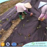 tessuto non tessuto di 1%~3%UV pp per il coperchio di Agricalture fatto in Cina