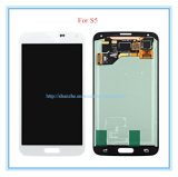 LCD van de telefoon de Assemblage van de Vertoningen van het Scherm voor Samsung S5 G900 S4 I9505
