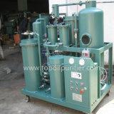 Planta Purifying superior de petróleo de motor do preto do petróleo hidráulico da manufatura (TYA)