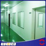 Klasse 100 van de Cabine van de Filter van de Lucht van ISO Schoonmakende Cleanroom