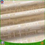 Домашним сплетенная тканьем ткань Cutain окна светомаскировки покрытия Fr ткани полиэфира водоустойчивая