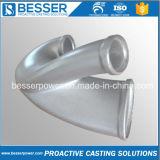 La pressione cinese del fornitore 304/316/316L/CF8 di migliore prestazione riduce la valvola muore il getto