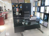 2015 bibliothèque moderne de la mode PVC/MDF (G07)