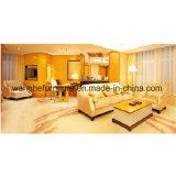 現代デザインホテルの客室の家具