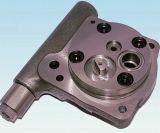 La pompe hydraulique partie la pompe pilote de chargeur de la pompe PC60-7 (HPV75)