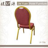 Hotel-Gaststätte, die Stühle (JY-T06) stapelt, speisend