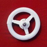 Lâmpada de economia de energia para tipos de soquete padrão (Circular 22-32W)