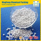 Absorción de Alúmina Activada en la Producción de Perixuro de Hidrógeno (H2O2)