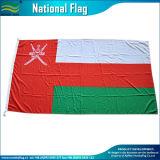 3*5FT Polyester-rote schwarze grüne Wannen-afrikanische Markierungsfahne (J-NF05F09098)