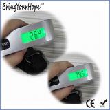 Портативный маштаб веса багажа с термометром (XH-WS-002)