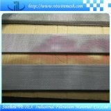 Maglia del filtro dalla rete metallica dell'acciaio inossidabile 316