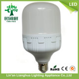 セリウムのRoHSの承認の30W E27 6500K LEDの電球
