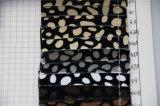 Couro de imitação de venda quente do plutônio do PVC da alta qualidade para a bolsa do saco (D907)