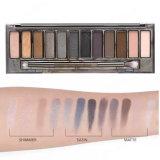 Rokerig Palet 12 van Nake D van de Make-up van de oogschaduw het Palet van de Oogschaduw van de Kleur