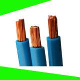 Alambre eléctrico/eléctrico Bvr con el conductor de cobre