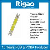 Luz de calle de la MAZORCA LED, alta luz de la bahía del LED