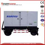 generator-Set-Energien-Lieferant der Nennenergien-1000kVA Dieselfür Anguilla