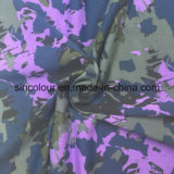 88%Polyester 12%Spandex tissu de Knit de 190 GM/M