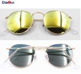 Óculos de sol unisex clássicos Ks1293 do metal