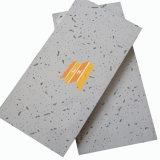 Feuerfester akustischer Mineralwolle-Decken-Vorstand (neuer Entwurf)