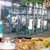 20ton Small Scale blé Flour Mill machine
