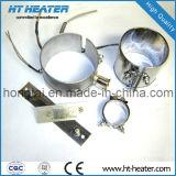 SUS304 de elektrische Verwarmer van de Band van het Mica voor de Machine van de Injectie
