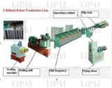 Verkaufsschlager-Induktions-Ausglühen-Maschine für Stahl kaltgewalzten Produktionszweig