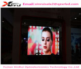 P6 실내 광고 발광 다이오드 표시 고품질 풀 컬러 스크린