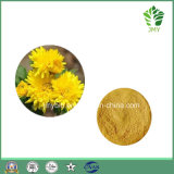 100%の自然な菊のMorifoliumのエキスのフラボン10%のピレトリン50%
