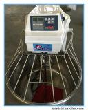 Смеситель теста нержавеющей стали многофункциональной Двойн-Скорости оборудования выпечки коммерчески