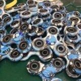 Anti giocattoli del filatore della barretta della mano di ansia 360