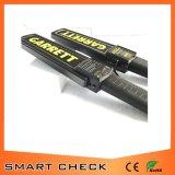 Детектор металла оптовой продажи детектора металла супер блока развертки ручной