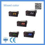Controlador de temperatura de Shanghai Feilong Pid com indicador de diodo emissor de luz branco