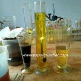 Ottenere la macchina bassa diesel di distillazione dell'olio di pirolisi del pneumatico dell'olio (EOS)