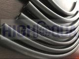 Boyau hydraulique à haute pression en caoutchouc d'industrie 1sn/R1at