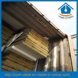 Baumaterial-Fertighaus-Felsen-Wolle-Isolierdach-/Wand-Zwischenlage-Panels