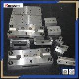 Части CNC металла