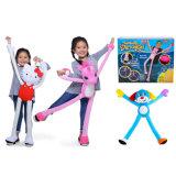 Het hete Stuk speelgoed van het Spel van de Jonge geitjes van de Olifant van de Pluche van Stretchkins van de Verkoop Zachte Dierlijke