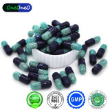 Dimagrendo più le pillole naturali di dieta di perdita di peso di 100% (50 capsule)