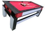 Heiße verkaufen2 in 1 drehender Luft-Hockey &Pool Tabelle