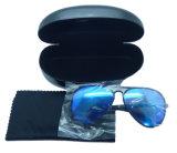 F6624 de Nieuwe Glazen van de Zon van de Kwaliteit van Hotsale van het Ontwerp, Ce van de Zonnebril UV400