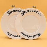 小さい皿パターン宴会袋の製造者の夕方党袋Eb676