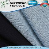 Changzhougarn gefärbtes Spandex-Polyester-französisches Terryknit-Gewebe