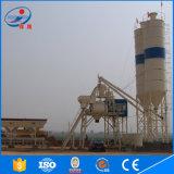 Hzs75 Stationaire Concrete het Mengen zich Installatie met Concrete Mixer Js1000